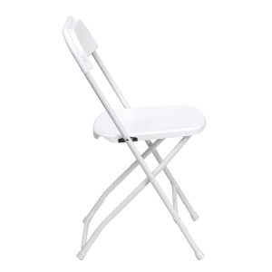 Rent White Chair for Holidays