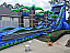 24ft Tsunami Water Slide