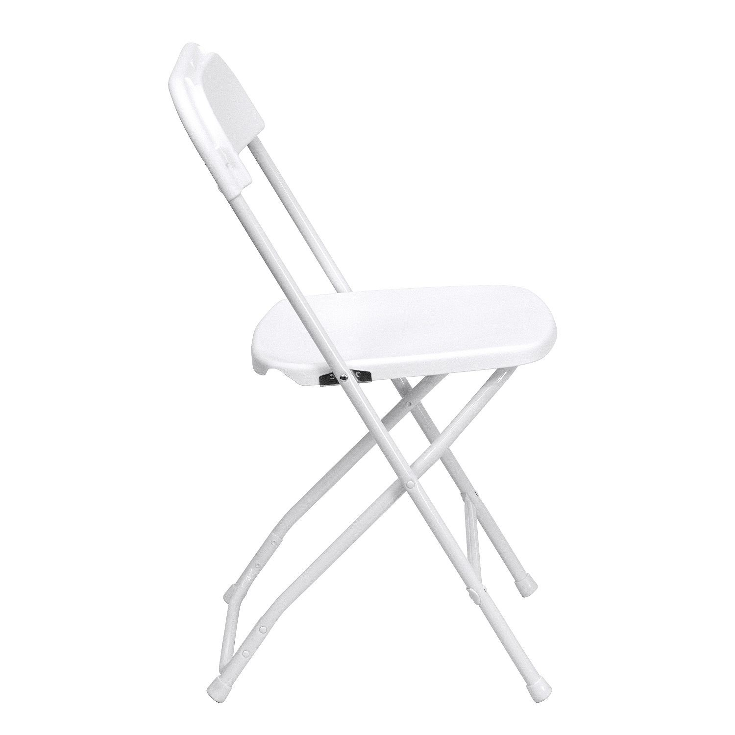 Hercules Chair - White