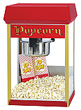 8oz Popcorn Machine Rental