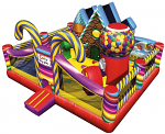 Candy Playland for Toddlers