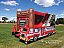 Fire Truck Combo - Inflatable Bounce and Slide