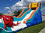 Big Kahuna Water Slide Rental In Orlando