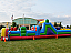 Inflatable Obstacle Course - Orlando, FL