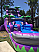 Purple Crush Water Slide Rental