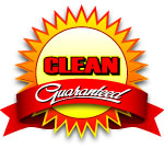 Guaranteed Clean